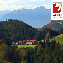 Wetter Weiler Simmerberg 7 Tage